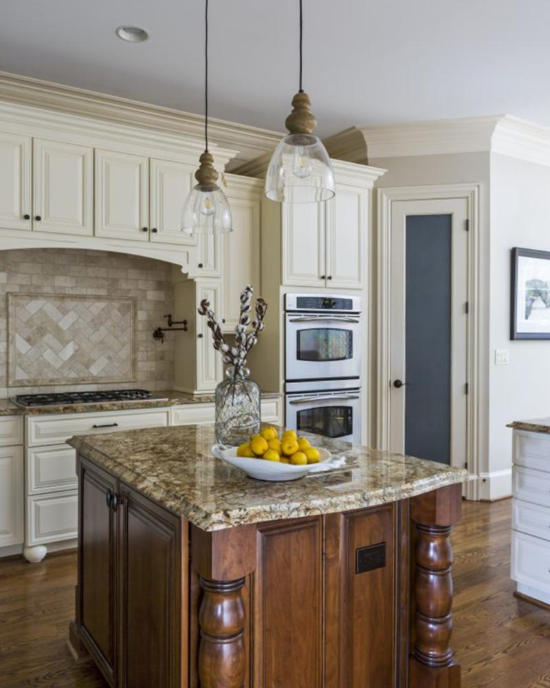 Kitchen Lighting Trends From Yale